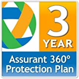 Assurant 3-Year Home Theater Protection Plan ($125-$149.99)