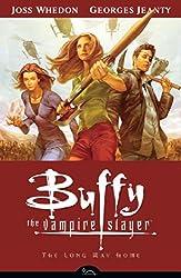 The Long Way Home (Buffy the Vampire Slayer, Season 8, Vol. 1)