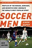 Soccer Men, Simon Kuper, 156858458X