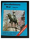 img - for Revolutionary War Magazine ; Premier Issue ; Issue No 1 May 1986 book / textbook / text book