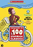 : Scholastic Treasury of 100 Storybook Classics