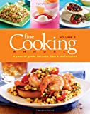 Fine Cooking Annual, Fine Cooking Magazine Editors, 160085043X