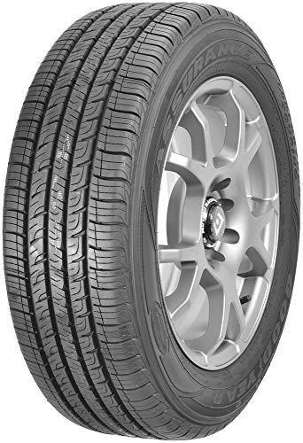 Goodyear Assurance Comfortred Touring Radial - 225/55R17 97V (Best Tires For Chrysler 300 Touring)