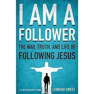 I Am a Follower Audiobook