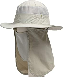 product image for Henschel Small/Medium Natural Wellston Crushable 62829 Cotton w Mesh Crown