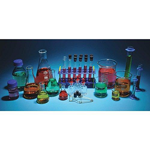 United Scientific GLSKIT3 General Lab Starter Glassware (Chemistry Lab Starter Kit)