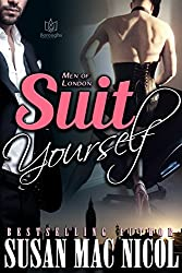Suit Yourself (Men of London Book 3)