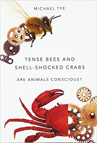 Amazon tense bees and shell shocked crabs are animals tense bees and shell shocked crabs are animals conscious 1st edition fandeluxe Choice Image