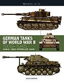 German Tanks of World War II: 1939-1945
