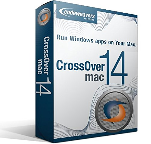 CrossOver [Download] (Crossover Mac 12)
