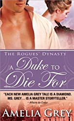 Duke to Die For: The Rogues' Dynasty
