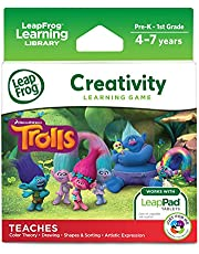 Vtech 490603 Trolls Learning Game