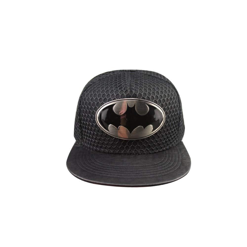 6078bf61f790b SKAMAO Casquette De Baseball Chapeaux/Casquettes Casquette De Baseball Cool  Hommes Femmes Streetwear Chapeau Hip-Hop ...