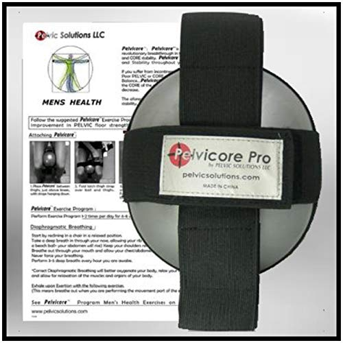 Pelvicore Pro Mens Health (Silver)