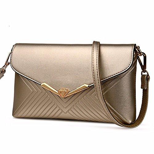 sac mode messager épaule 16 sac golden cm Golden sac la nouveau 5 téléphone sac 25 sac simple embrayage enveloppe x1wpS0qdv