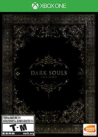 Dark Souls Trilogy - Xbox One
