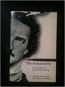 poe and psychoanalytic criticism Gender roles in edgar allan poe  a poet, and a literary critic,  psychoanalytical readings of his texts have already provided a variety of explanations and.