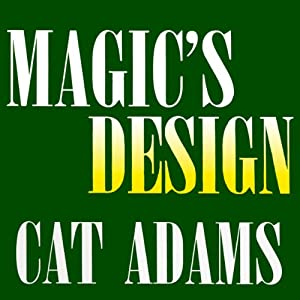 Magic's Design Audiobook