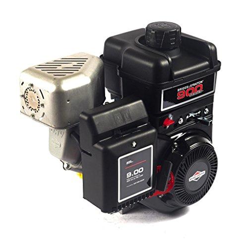 Briggs and Stratton 12S452-0049-F8 900 Series Intek I/C 205cc 9.00 Gross Torque Engine with a 6:1 Gear Reduction Gear Shaft 3/4-Inch Diameter 2-Inch Length Crankshaft, (Gear Reduction Torque)