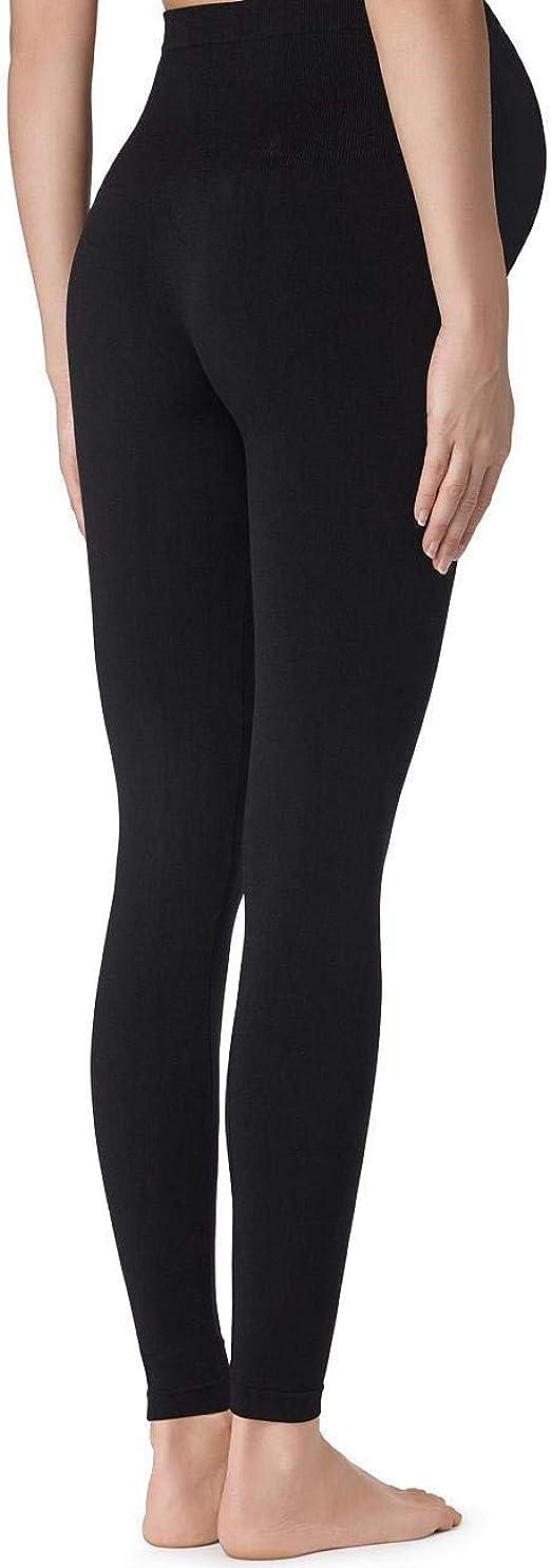 60 denier 7//8 Length Women/'s Footless Microfibre Tights.