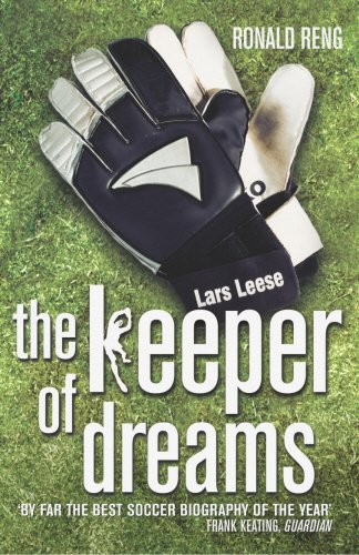 By Ronald Reng Keeper of Dreams (New Ed) [Paperback] PDF