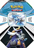Pokemon Black White Card Game Fall 2011 Evolved Battle Action Tin Samurott