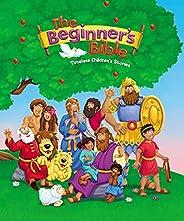 The Beginner's Bible: Timeless Children's