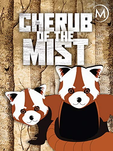 Red Cherubs - Cherub of the Mist