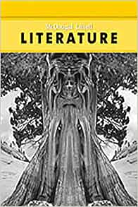 mcdougal littell literature grade 8 pdf