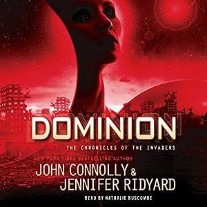 Dominion Audiobook
