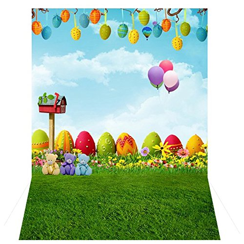 Baby Easter Photos - 4