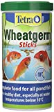 1l Tetra Koi Wheatgerm Sticks