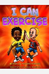 I Can Exercise Paperback