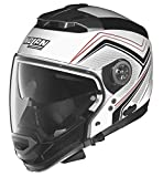 Nolan Helmets N44 Como M.white Xs