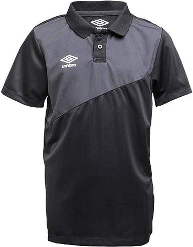 Umbro - Camisa Deportiva - para niño: Amazon.es: Ropa