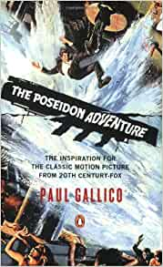 the poseidon adventure book review