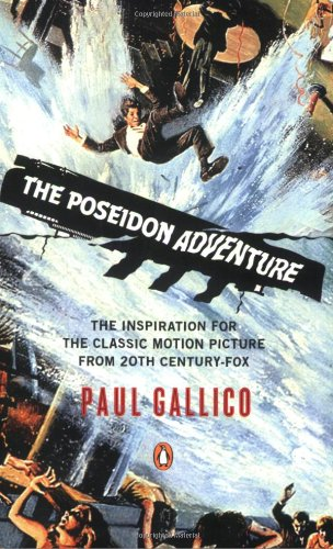 The Poseidon Adventure by Paul Gallico