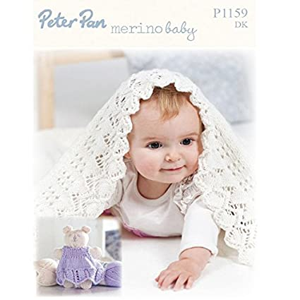 Peter Pan Baby Blanket.Amazon Com Peter Pan Baby Blanket Teddy Merino Baby