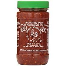 Huy Fong Chili Garlic Sauce 230ml