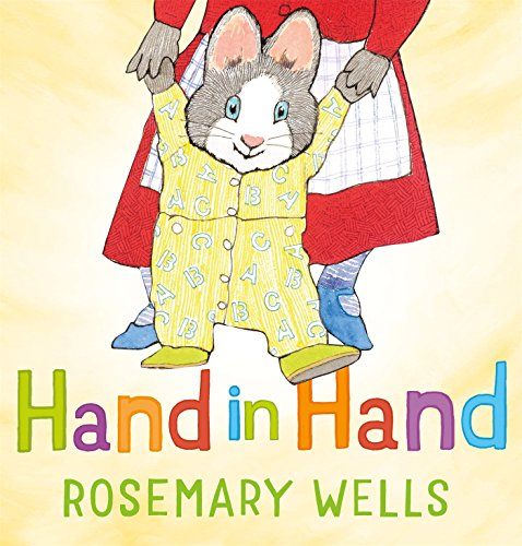 Book Cover: Hand in Hand