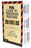 PDR Guide to Terrorism Response, John G. Bartlett and Michael I. Greenberg, 156363550X
