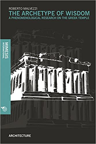 The archetype of wisdom a phenomenological research on the greek the archetype of wisdom a phenomenological research on the greek temple architecture fandeluxe Images