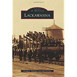 Lackawanna (Images of America)