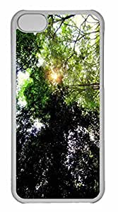 iPhone 5C Case, Personalized Custom Fc for iPhone 5C PC Clear Case