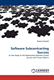 Software Subcontracting Success, Kerem Yuceturk, 3838350685