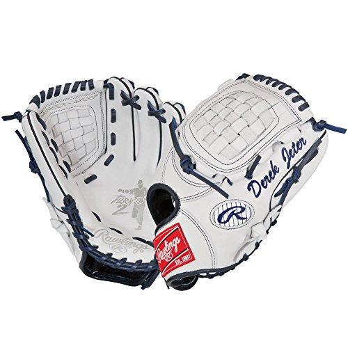 Rawlings Derek Jeter PRODJ2FS JET Baseball product image