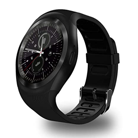 JDTECK Lenovo Z6 Youth Edition Watch Connected, SmartWatch SIM/TF ...