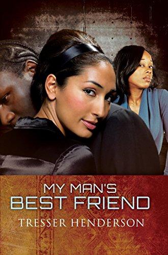 My Man's Best Friend (Best Friend Betrayal Stories)