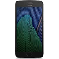 Motorola Moto G5 Plus (5th Gen) XT1687 - Lunar Gray - 64GB - Unlocked