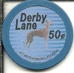 Amazon Com 50 Derby Lane Plain Greyhound Blue St
